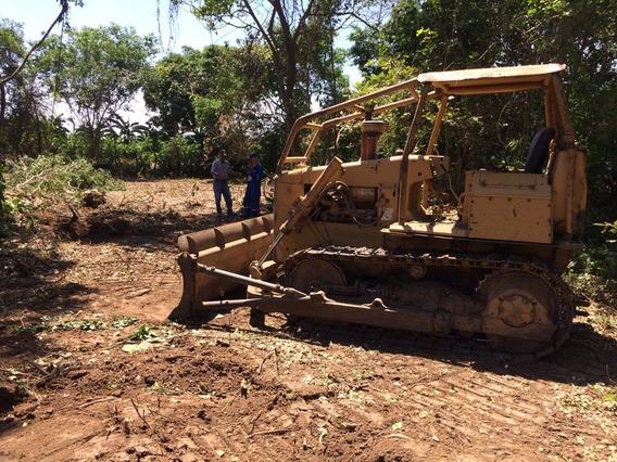 Tractor Caterpillar D4