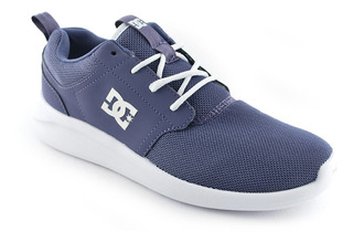 Zapatilla W Midway Sn Vn Lila 5 Dc Mujer