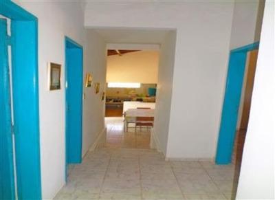 Casa - Povoado De Pitangui - Ref: 1216 - V-564472