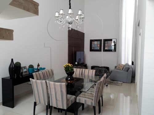 Casa Em Condominio Residencial Para Venda - Cc00108 - 69385415
