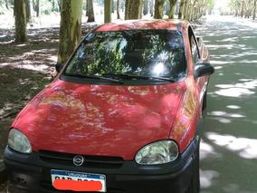 Chevrolet Corsa Pick-up St
