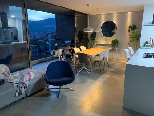 Imagen 1 de 8 de Apartamento 2 Habitaciones Zuñiga 106m2