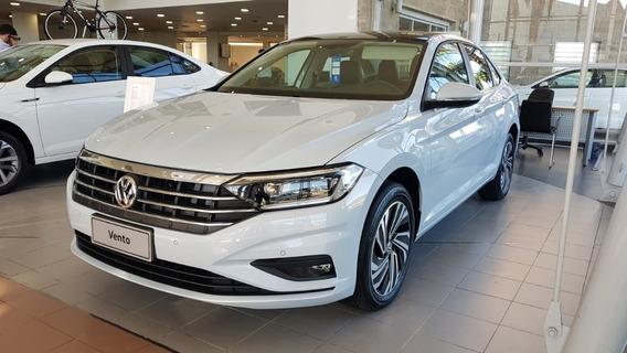 Volkswagen Vento 1.4 Highline Blanco En Agencia Al