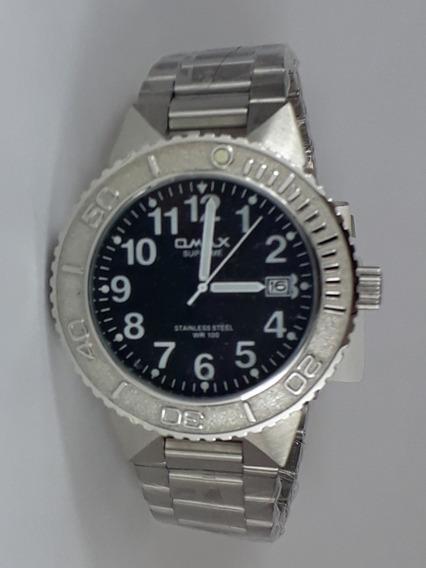 Reloj Original Omax Supreme Para Caballero Cod024