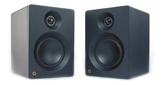 Par De Monitores De Estudio 4 Pulgadas 30w Artesia M200