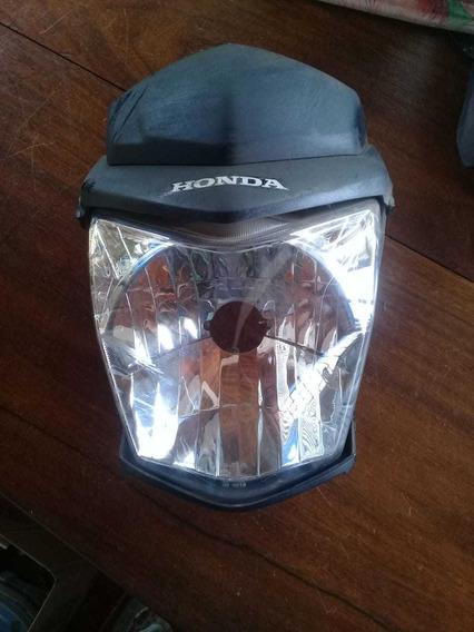 Forol C/carenagem Honda Cg 150 Original *detalhe*