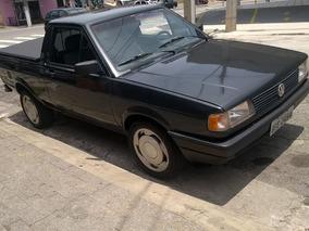 Volkswagen Saveiro Quadrada 1991 1.6 A.p Gasolina $10800,00