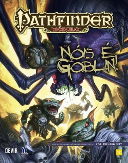 Pathfinder - Nois E Goblin