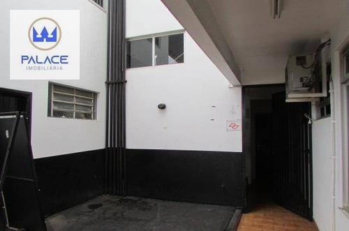 Imagem 1 de 9 de Sala Para Alugar, 15 M² Por R$ 400,00/mês - Vila Areião - Piracicaba/sp - Sa0015
