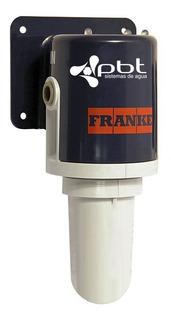 Purificador De Agua Para Maquinas De Hielo Franke Mod X-8