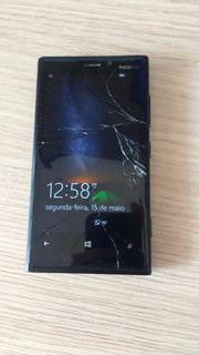 Nokia Lumia 920 - Tela Quebrada R$30,00 P/ Comprar