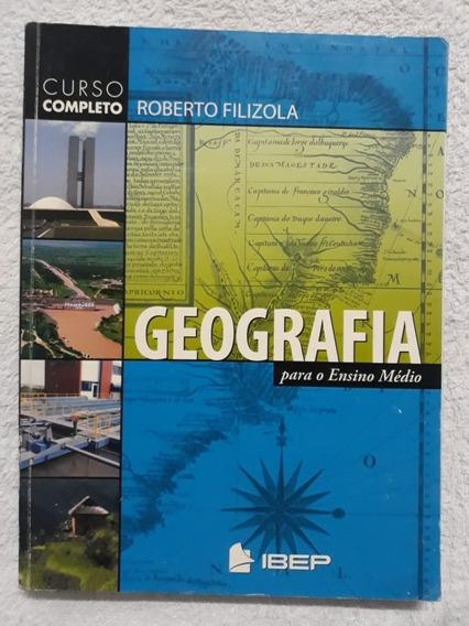 Geografia Para O Ensino Médio