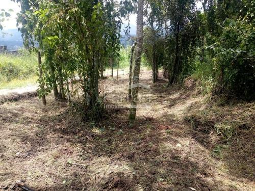Terreno Em Condomínio Sausalito Na Serra Da Cantareira! - Cf34060