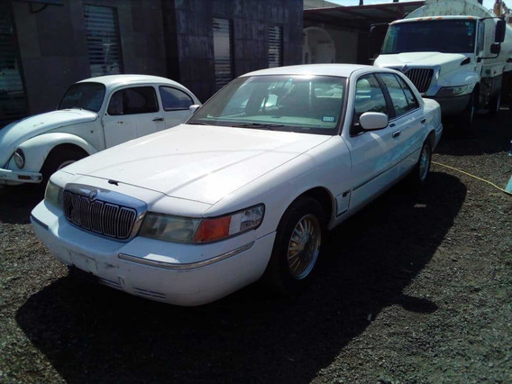 Ford Grand Marquis Grand Marquis