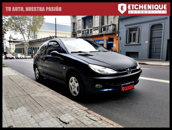 Peugeot 206 Xs 1.6 16v - Extra Full Etchenique