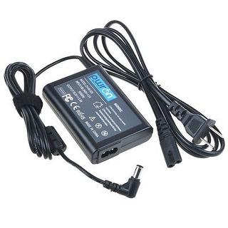 Pwron Ac Adaptador Para Sony Nsz-gt1 Reproductor Blu-ray