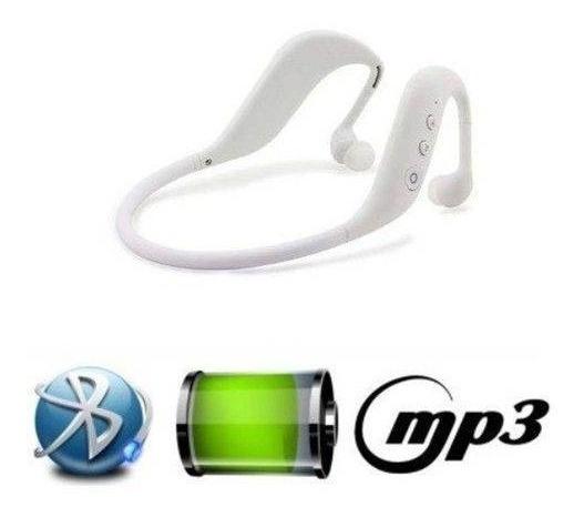 Fone De Ouvido Bluetooth - Stereo Boas - Lc-702s Grátis 16gb