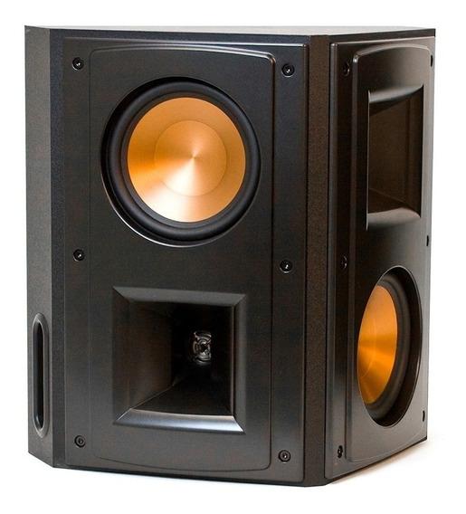 Parlante Klipsch Rs-52 Reference Ii Surround Speaker (negro)