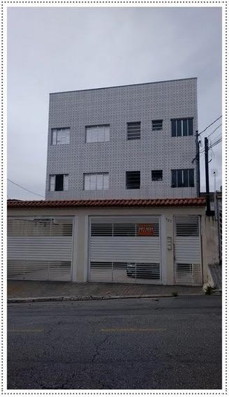 Apartamento Em Jardim Rosa De Franca - Guarulhos - 381