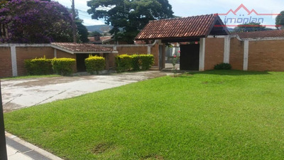 Terreno Residencial À Venda, Jardim Floresta, Atibaia. - Te1164