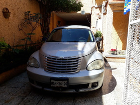 Chrysler Pt Cruiser Touring Edition Aa Ee Cd At 2006