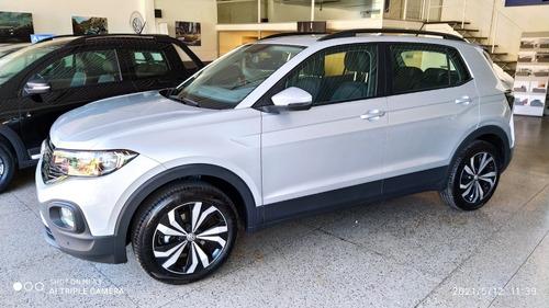 Volkswagen T-cross 2021 1.6 Trendline At