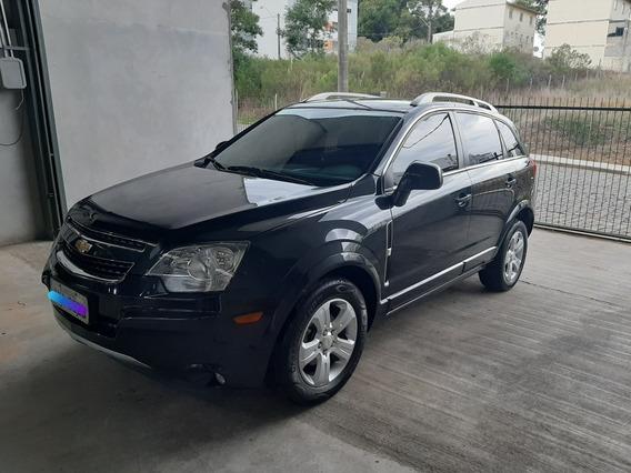 Chevrolet Captiva 2014 2.4 Sport Ecotec 5p