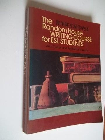 * The Rondom House Writing Course For Esl Students