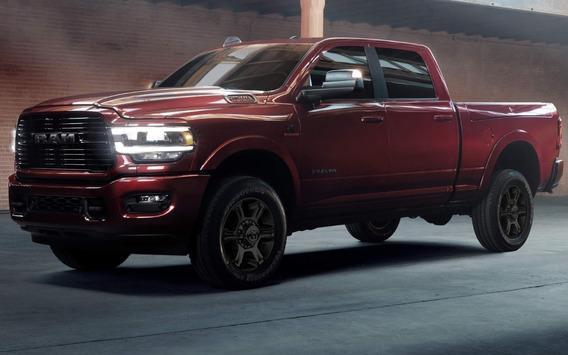 Ram Laramie 6.7 2500 Aut Diesel 4x4 2020/2020 0km