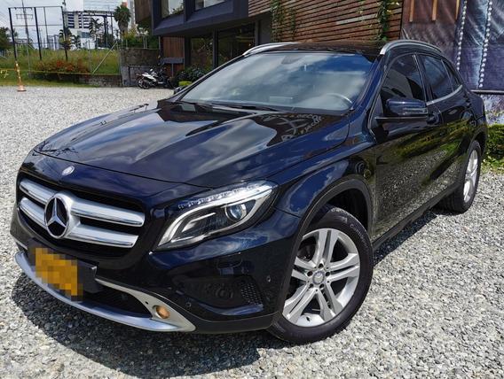 Mercedes-benz Clase Gla Gla 200 2016