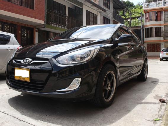 Hyundai Accent I25 - Motor 1.4 - Mecanico De Gasolina
