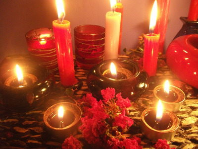 Brujeria & Santeria Amarres