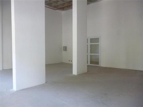 Loja Para Alugar, 95 M² Por R$ 5.900,00/mês - Centro - Campinas/sp - Lo0008