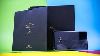 Xiaomi Mi Mix 2 6/128gb Desbloqueado