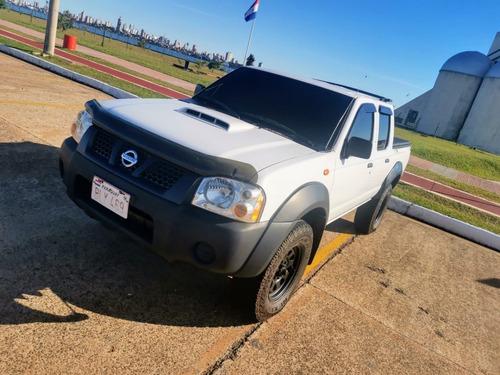 Nissan Frontier 4x4 Mec