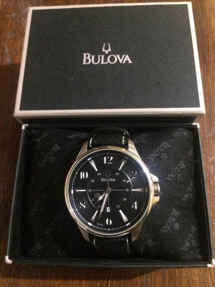 Relógio Bulova 96b165 Masculino