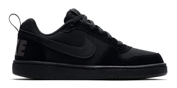 Zapatillas Nike Niño Court Borough 2023594-ns