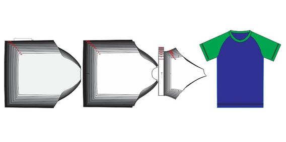 Moldes,modelagem Diversos Para Confecções De Roupas