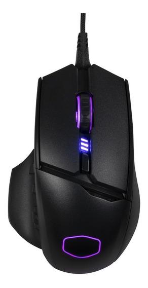 Mouse Gamer - Mm830 - Mm-830-gkof1 - Cooler Master