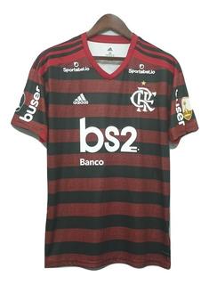 Camisa Blusa Flamengo Masculina