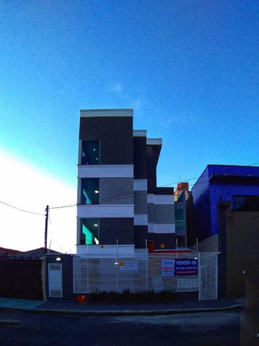 Imagem 1 de 21 de Apartamento Com 1 Dormitório À Venda, 37 M² Por R$ 220.000,00 - Tatuapé - São Paulo/sp - Ap2956