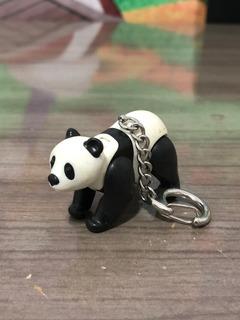 Playmobil Chaveiro Urso Panda