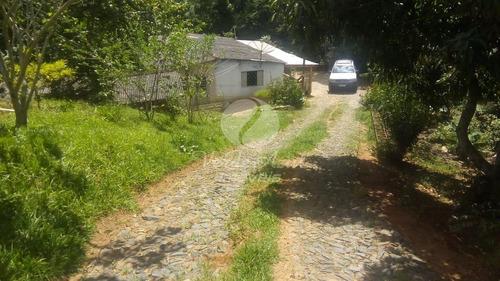 Chácara À Venda Em  - Ch006247