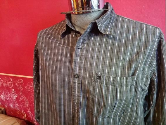 Camisa Timberland Talla L