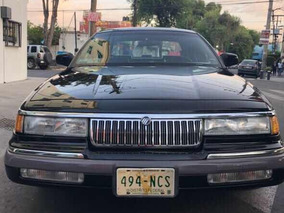 Ford Grand Marquis Lujo