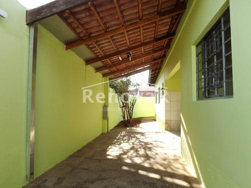 Casa Para Venda, 2 Dormitórios, Jardim Luiz Cia - Sumaré - 767