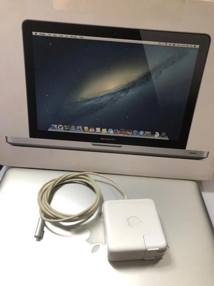 Macbook Pro 13 - Mid 2012 - Ssd 256gb - Ram 8gb