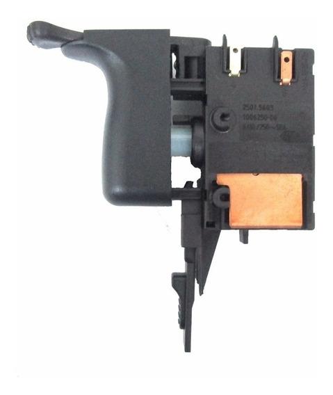 Interruptor Chave Dewalt Dw253 Dw255 Dw268 Dw257 (original)