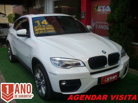 X6 3.0 V6 35i Xdrive Aut. 2014 Starveiculos