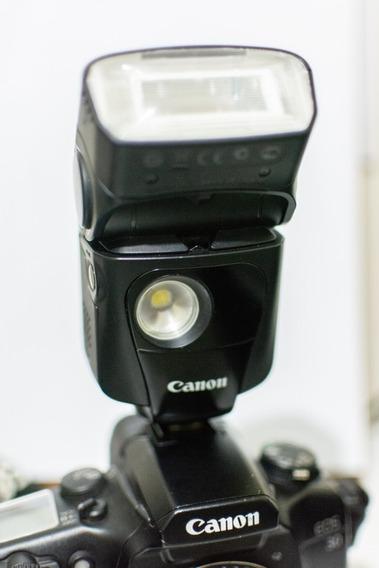 Flash Speedlight Canon 320ex